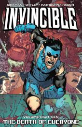 Invincible Vol. 18: The Death of Everyone