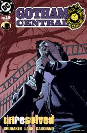 Gotham Central (2002-) #19