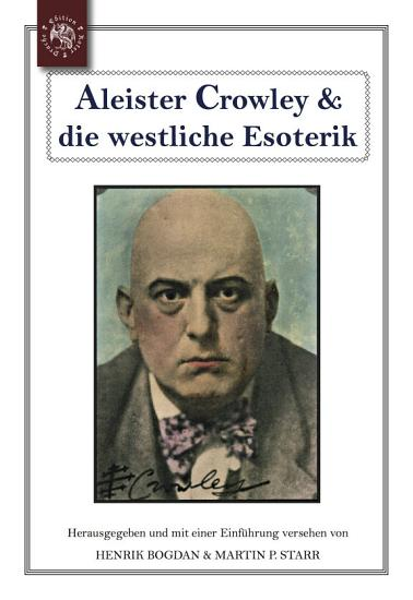 Aleister Crowley   die westliche Esoterik PDF