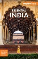 Fodor s Essential India PDF