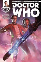Doctor Who: The Eleventh Doctor #2.2: The Then and the Now Part 2