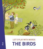 Let's play with words... The Birds: The essential vocabulary