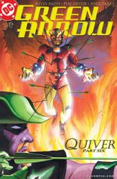 Green Arrow (2001-) #6