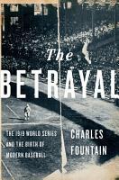 The Betrayal PDF