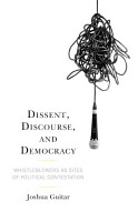 Dissent  Discourse  and Democracy PDF