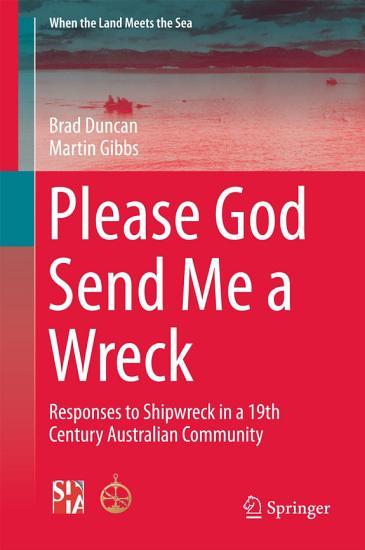 Please God Send Me a Wreck PDF