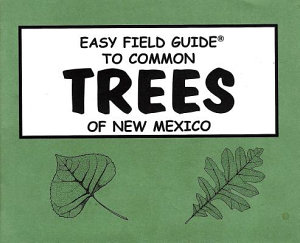 Easy Field Guide to Common Trees of New Mexico PDF