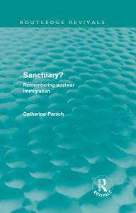 Sanctuary?