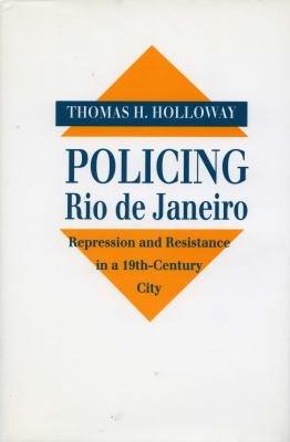 Policing Rio de Janeiro PDF