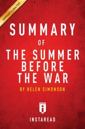 The Summer Before the War: by Helen Simonson | Summary & Analysis