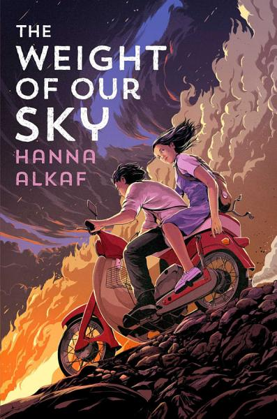 Download The Weight of Our Sky Book