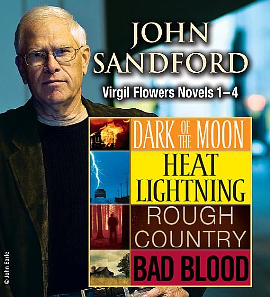 John Sandford  Virgil Flowers Novels 1 4