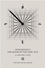 Gene Wolfe's The Book of the New Sun