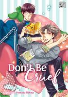 Don t Be Cruel  2 in 1 Edition  Vol  1  Yaoi Manga  PDF