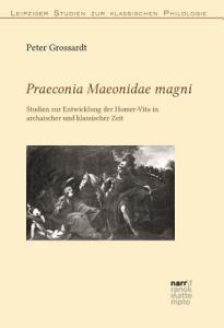 Praeconia Maeonidae magni PDF