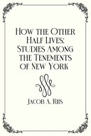 How the Other Half Lives PDF