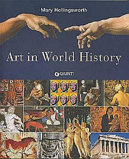 Art in World History Book