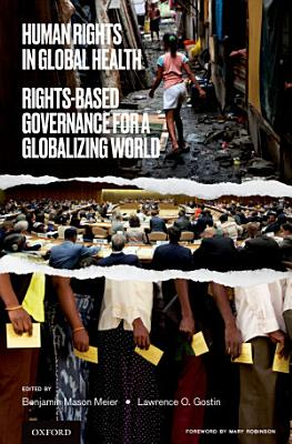 Human Rights in Global Health PDF