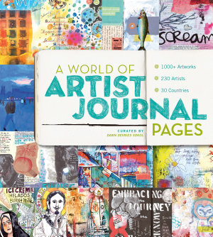 A World of Artist Journal Pages PDF