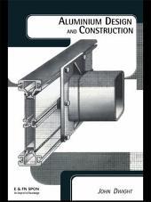 Aluminium Design and Construction