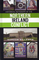 Historical Dictionary of the Northern Ireland Conflict PDF