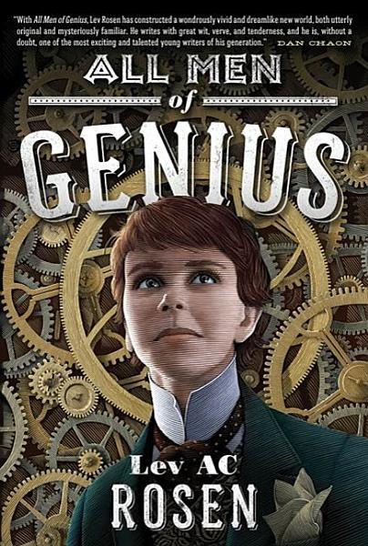 Download All Men of Genius Book