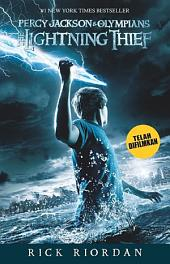 The Lightning Thief: Percy Jackson & Olympians