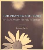 For Praying Out Loud