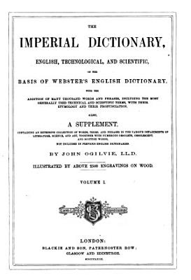 The Imperial Dictionary PDF