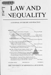 Law   Inequality PDF