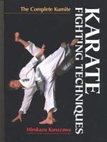 Karate Fighting Techniques PDF