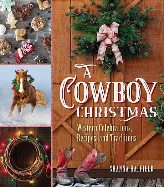Download A Cowboy Christmas Book