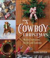 A Cowboy Christmas PDF