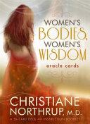 Women s Bodies  Women s Wisdom Oracle Cards