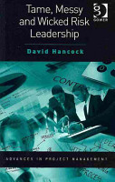 Tame  Messy and Wicked Risk Leadership PDF