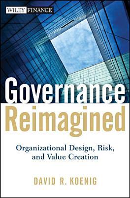 Governance Reimagined