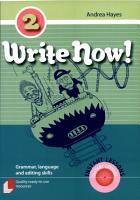 Write Now   PDF
