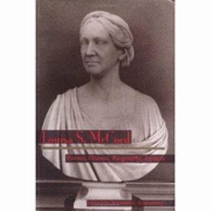 Louisa S  McCord Book