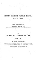 The Works of Thomas Adams PDF