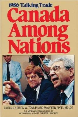 Canada Among Nations 1986