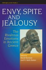 Envy, Spite and Jealousy