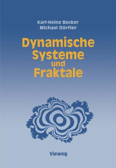 Dynamische Systeme und Fraktale PDF