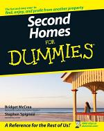 Second Homes For Dummies