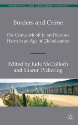 Borders And Crime Book PDF