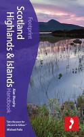 Scotland Highlands   Islands Footprint Handbook PDF