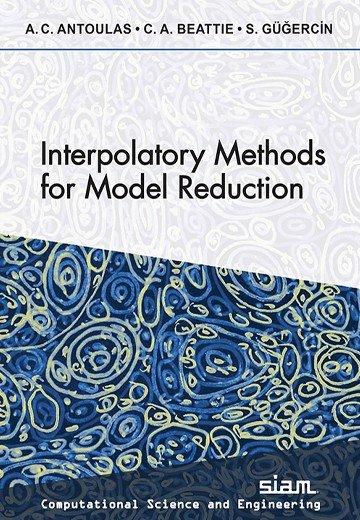 Interpolatory Methods for Model Reduction PDF