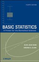 Basic Statistics PDF