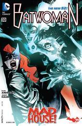 Batwoman (2011- ) #30