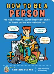 How To Be A Person Book PDF