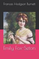 Emily Fox Seton PDF